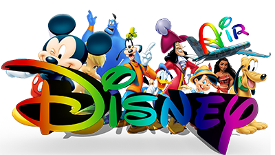 Disney Air Logo