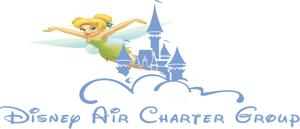 Disney Air Charters