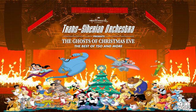 Christmas 2018 Tour