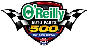 O'Reilly Auto Parts 500