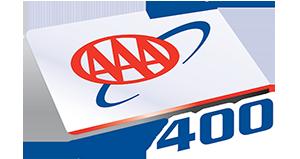 AAA 400