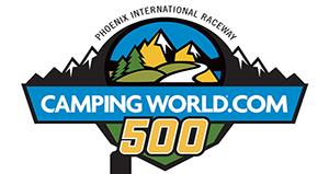Camping World 500