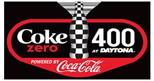 Coke Zero 400
