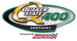 Quaker State 400