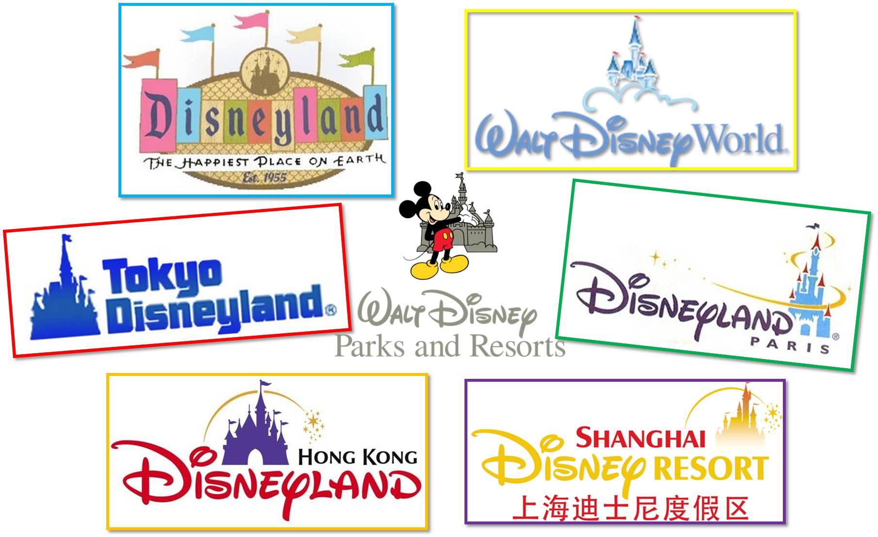 Disney Parks Tour